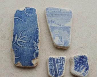 Genuine Sea Pottery, Beach Pottery, Sea Pottery, Pottery Jewellery, Jewellery Supply, Sea Pottery, Sea Glass Art, Sea Glass Crafts, Beach