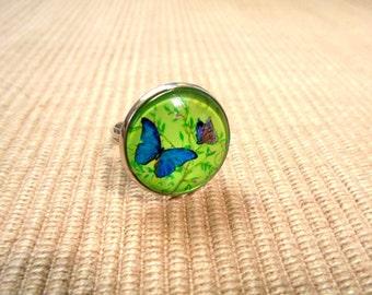 Finger ring (1418)