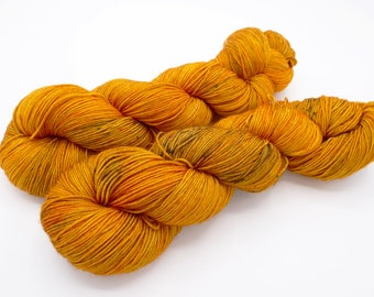 That's You All Over Lovely Hand Dyed Sock Yarn - In Stock