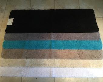 Microfibre Non Slip Bath Runner Mat