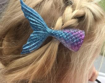 Mermaid Tail Bartlett