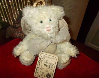 The Boyds Collection.  Original Mohair Bear