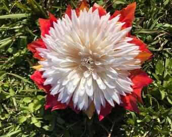 Mini Fall Flower