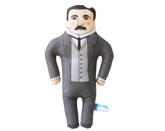 Natsume Soseki Doll - LIMITED EDITION