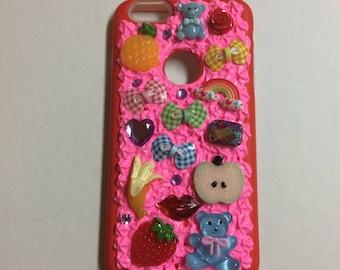 Decoden iPhone 6 Plus case