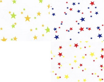 OilclothByTheYard Stars You Choose The Color