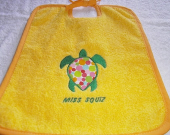 BIB EMBROIDERED ORIGINAL