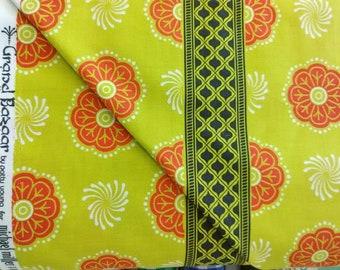 Michael Miller Cotton Fabric Grand Bazaar