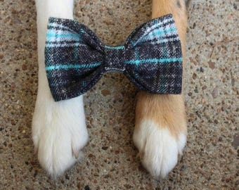 Ski Lodge | Pet Bow Tie
