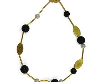 Moonlight Romance Necklace