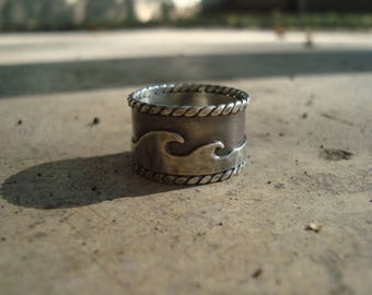 Lost Sailor Ring