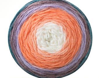 Sirdar Colourwheel - DK Cake Yarn - Flower Garden (203)