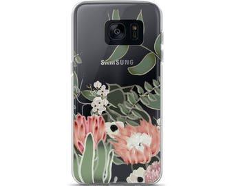 Desert Flowers 2 Samsung Case