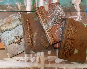 Rust Patina Journal