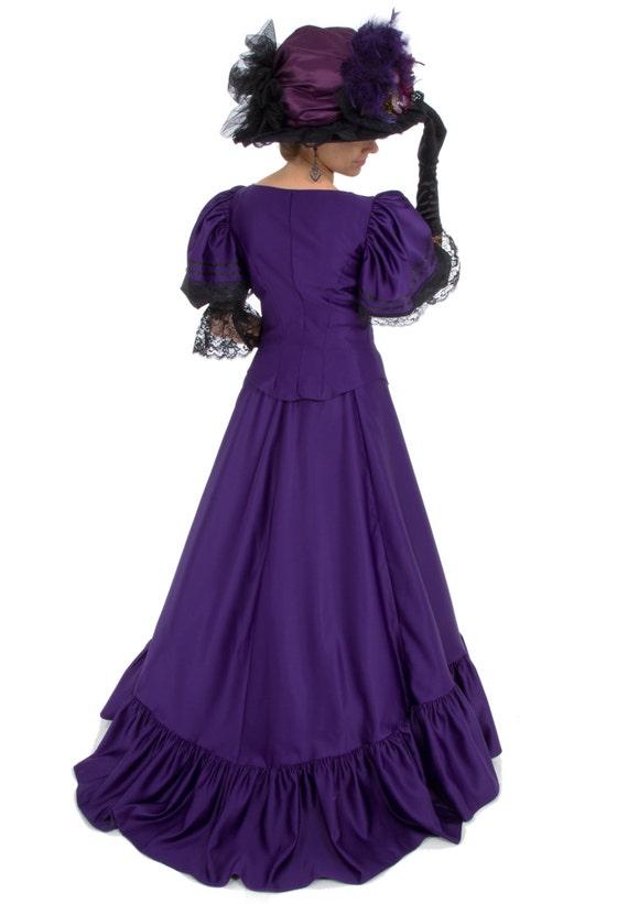 1032ST Dress Fancy Anastasia 792ST Victorian WY6Rn7qq