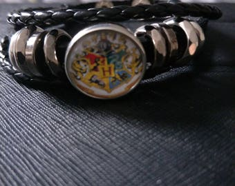 Harry Potter Hogwarts  bracelet