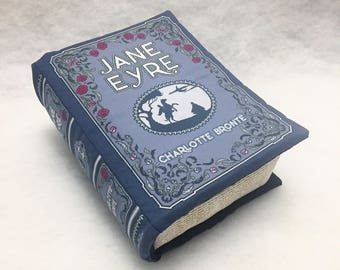 Jane Eyre Pillow Book