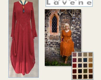 Pattern 6 - Whitstable Dress