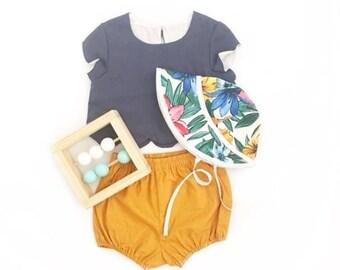Sunhat: Tropical