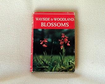 WAYSIDE & WOODLAND - Blossoms - Series III