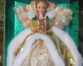 1994 Happy Holidays Barbie, Special Edition