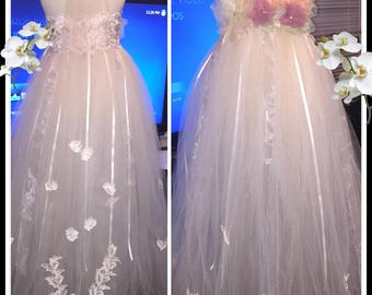 Special Occasion Girls Dress
