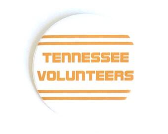 University of Tennessee, Orange & White, Gameday Button