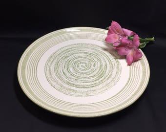 Chop Platter El Verde by Max Schonfeld