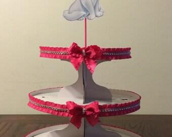 Cat Cupcake Stand