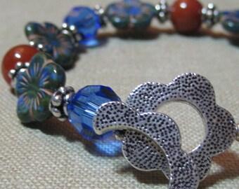 Southwest Twilight Bracelet - B201