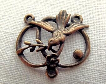 Bronze Holy Spirit Centerpiece VP6101