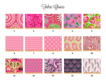 Fabric Choices 1