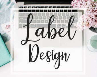 Label Design - Logo - Branding - Graphic Design