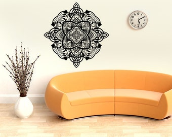 Vinyl Wall Decal Sticker Moroccan Design OSMB970B