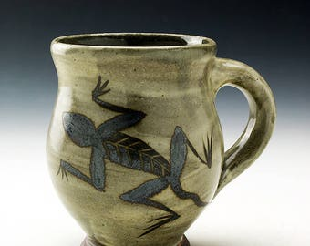 Mug - Chasing Lizards