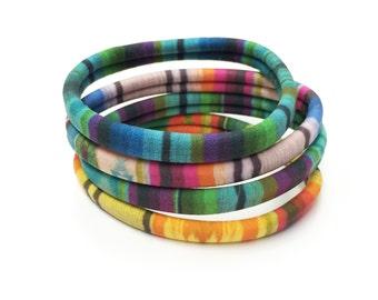 Aztec Hair Tie