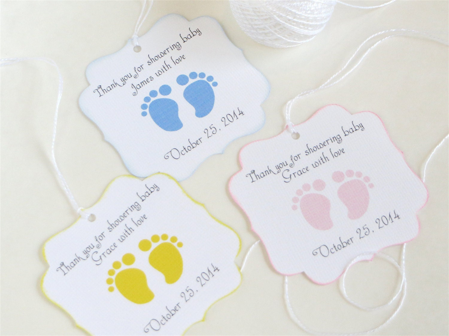 Exhilarating image regarding baby shower gift tags printable