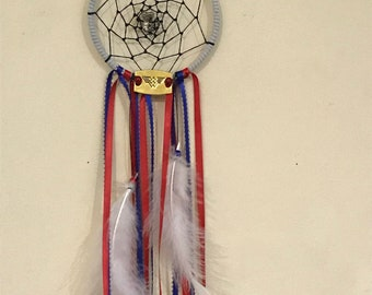 Wonder Woman dream catcher