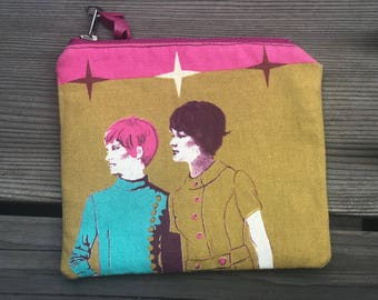 Two friends bag