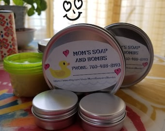 Mommie's Tummy Balm