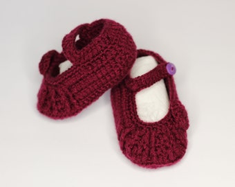 Crochet Baby Booties, Booties Baby, Booties, Baby Shoes, Handmade Baby Clothes