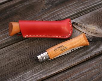 OPINEL Leather Sheath 05 06 07 08 09
