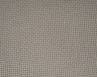 1 yard Cotton Rug WARP Rug FOUNDATION Cloth FABRIC / Backing for Rug Hooking