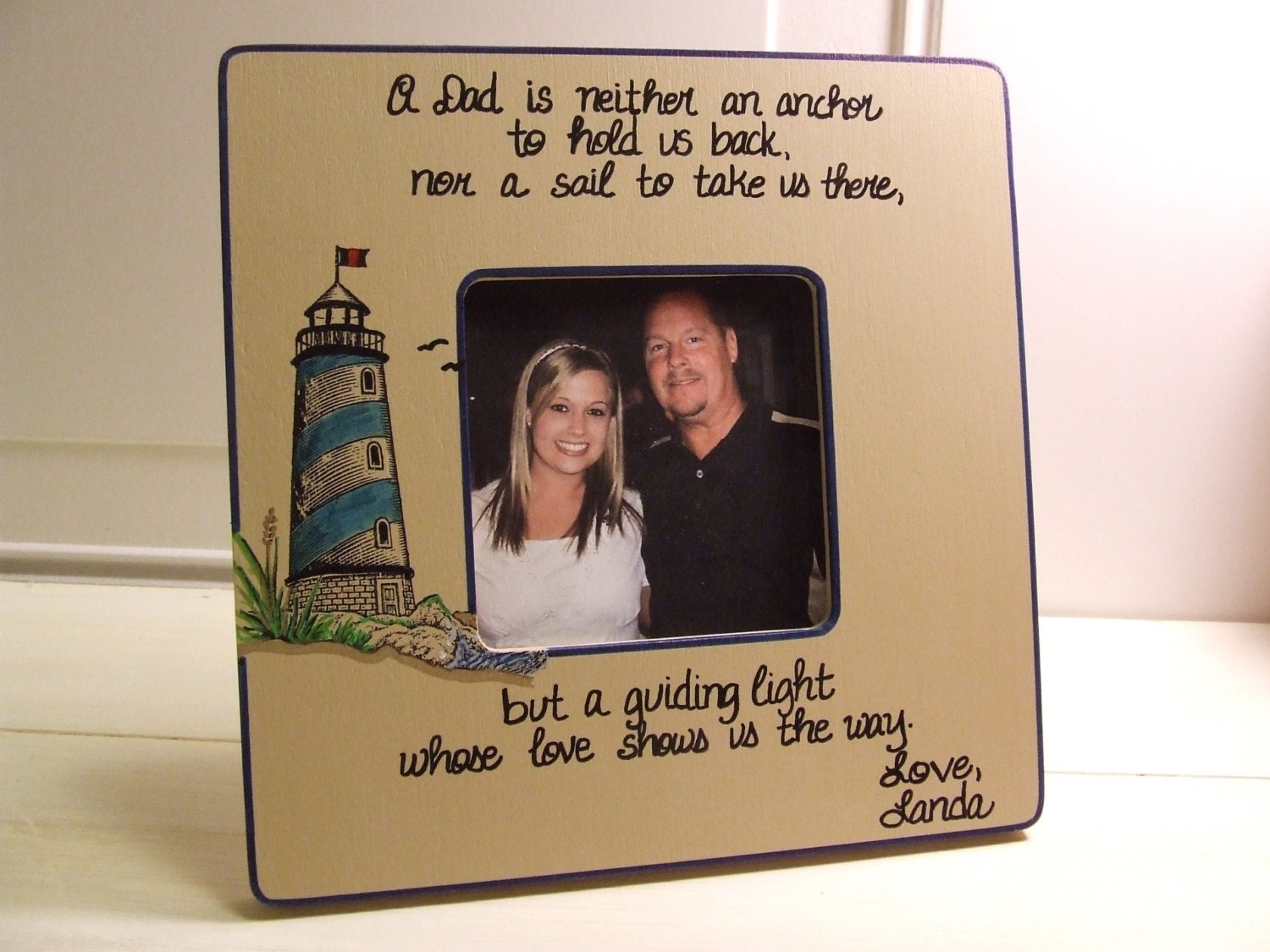 Father of the bride frame picture frame for dad wedding gift to father of the bride frame picture frame for dad wedding gift to dad from daughter dad birthday wedding frames quote frame grandfather gift from briahlakay jeuxipadfo Choice Image