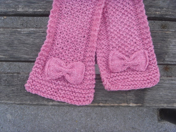 Scarf Pattern Knitting Scarf Pattern Knit Scarf Patten For Child And