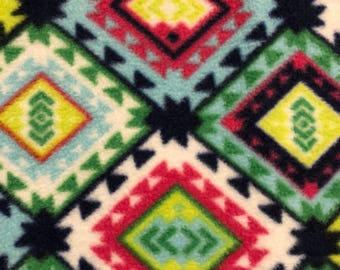 Alpaca Twist Tie Blanket