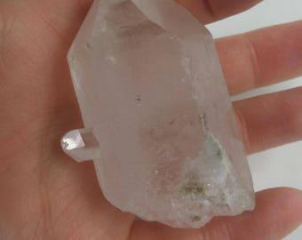 Trigger Crystal quartz point
