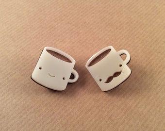Mug Badges