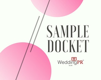 Sample Docket