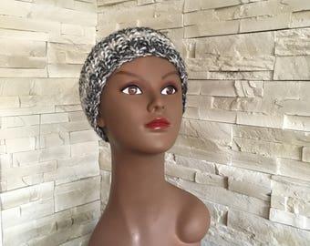 Wide Headband gradient